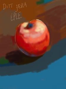 You fucking apple